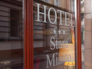 Photo of Hotel Stare Miasto