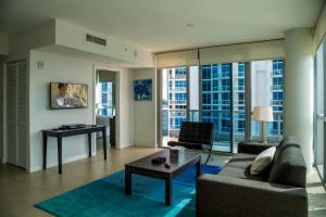 Grand Terrace Apartment with Sea and Bay View