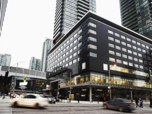 Photo of Le Germain Hotel Maple Leaf Square