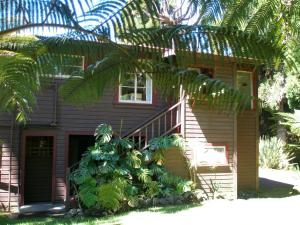 Photo of Volcano Country Cottages