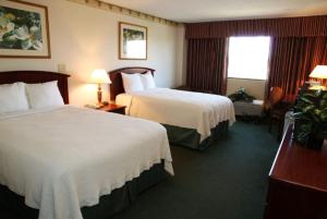 The Riverview Inn Clarksville, Hotels  Clarksville - big - 9