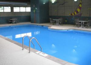 The Riverview Inn Clarksville, Hotely  Clarksville - big - 23