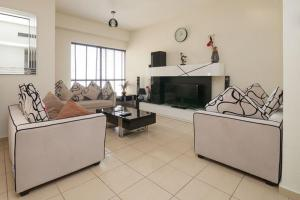 Dubai Holiday Residence - Rimal 3 Apartments