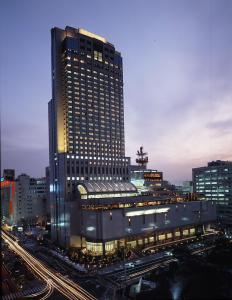 Photo of Rihga Royal Hotel Hiroshima