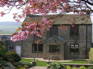 Coddy's Farm Bed & Breakfast in Holmfirth, West Yorkshire, England