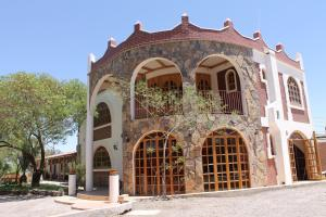 Photo of Castillo Del Desierto Hotel Boutique