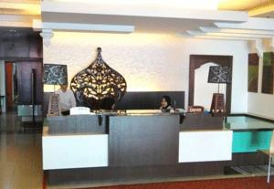 Kelantan Trade Centre Hotel & Apartment