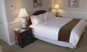 Traditional Room One Bed