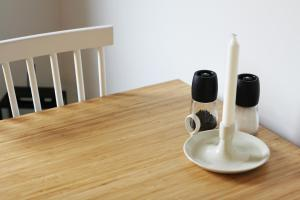 272 Bed & Breakfast, Bed and Breakfasts  Esbjerg - big - 43