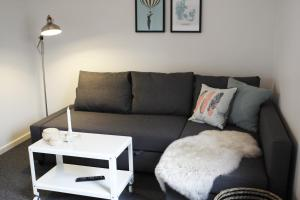 272 Bed & Breakfast, Bed and Breakfasts  Esbjerg - big - 48