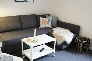272 Bed & Breakfast, Bed and Breakfasts  Esbjerg - big - 49