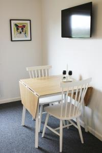272 Bed & Breakfast, Bed and Breakfasts  Esbjerg - big - 57
