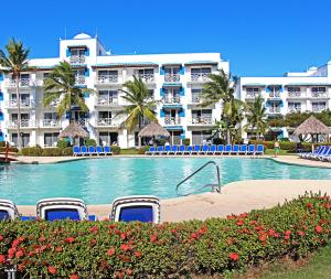 Photo of Playa Blanca Resort