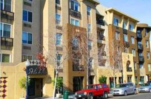 Photo of Amsi Little Italy One Bedroom Condo (Amsi Sds.Poit 203)