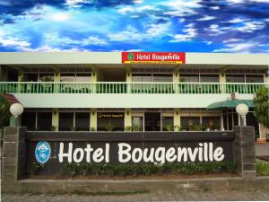 Photo of Hotel Bougenville
