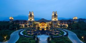 Photo of Anantara Resort & Spa Emei