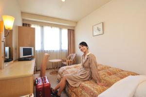 Hotel Sun Valley Annex, Hotely  Beppu - big - 8