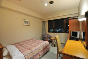 Hotel Sun Valley Annex, Hotely  Beppu - big - 12