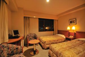 Hotel Sun Valley Annex, Hotely  Beppu - big - 13