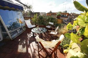 Ferienwohnung Citiesreference - Pantheon Three Bedroom Apartment, Rom