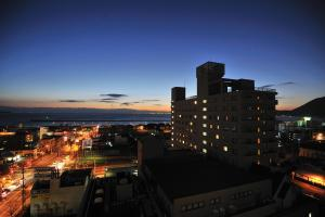 Hotel Sun Valley Annex, Hotels  Beppu - big - 25
