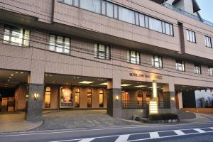 Hotel Sun Valley Annex, Hotels  Beppu - big - 20