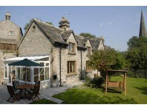 Braeside Cottage Bed and Breakfast in Bakewell, Derbyshire, England