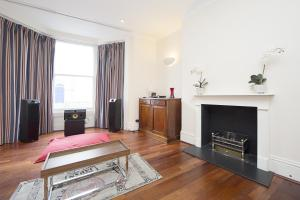 FG Property - Kensington, Beaumont Crescent