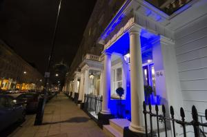 The Belgrave Hotel in London, Greater London, England