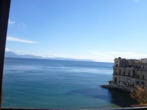 Bed and Breakfast B&B Vista Mare, Naples