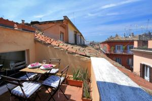 Trevi Fountain apartments - abcRoma.com
