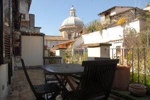 Photo of Rsh Fori Imperiali Apartments