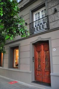 HotelL´Hôtel Palermo, Buenos Aires
