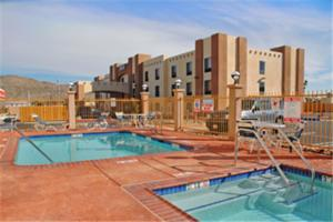 Photo of Best Western Joshua Tree Hotel & Suites