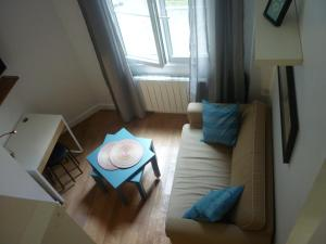 Apartment Paris - Mericourt