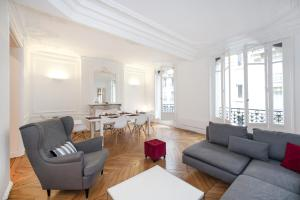 Pick a Flat - Champs Elysees / Laugier Apartment