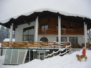 Photo of Rai Ski Domik Hotel