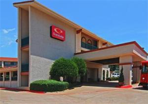 Photo of Econo Lodge Inn And Suites Arlington
