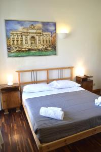 Bed and Breakfast Daffodil Suites, Roma
