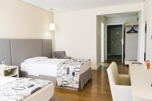 Grand Premium Double or Twin Room