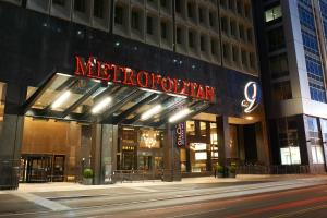 Photo of Metropolitan At The 9, Autograph Collection, A Marriott Luxury & Lifestyle Hotel