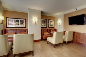 Club King or Double Room