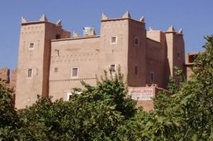 Photo of La Kasbah De L'artiste
