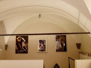 Bargello121, Apartmanok  Firenze - big - 13