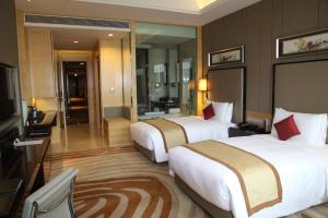 InterContinental Tangshan room photos