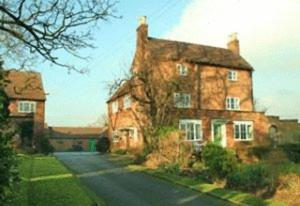Ingon Bank Farm Bed And Breakfast in Stratford-upon-Avon, Warwickshire, England
