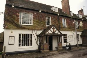 The Leicester Arms Hotel in Southborough, Kent, England