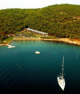 Photo of Ortunc Hotel   Cunda Island (Adult Only)