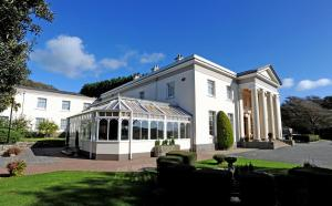 Picture of Best Western Lamphey Court Hotel & Spa