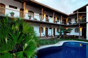 Photo of Hotel Patio Del Malinche